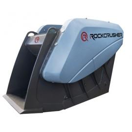 Cucharas trituradoras Rockcrusher