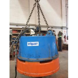 Imán electro-hidráulico DYNASET HMAG