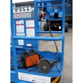 Generador Hidráulico HG