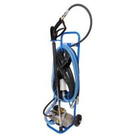 Limpiador Hidráulico a Presión HPW-200 MOBI