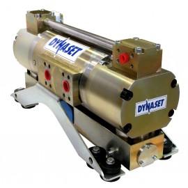Sistema de Supresión de Polvo de Alta Presión HPW-DUST