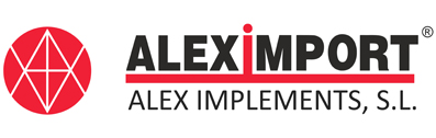 Alex Implements, S.L. - Aleximport