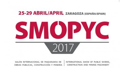 Alex Implements estará presente en Smopyc 2017
